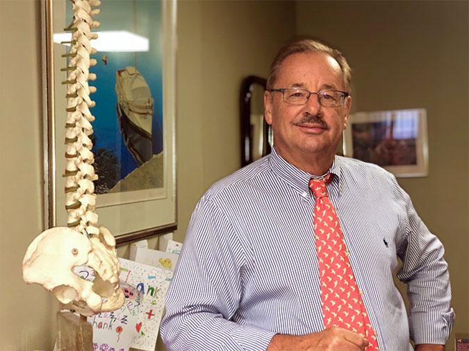 Dr. Haigney